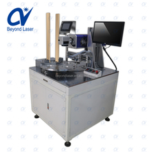 Small manufacturing automation co2 laser cutting machine high efficiency co2 laser engraving machine