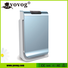 Bed room air purifier Personal Photo frame HEPA air purifier