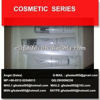 2013 best sell cosmetic private label cosmetic brush sets for beauty cosmetic using