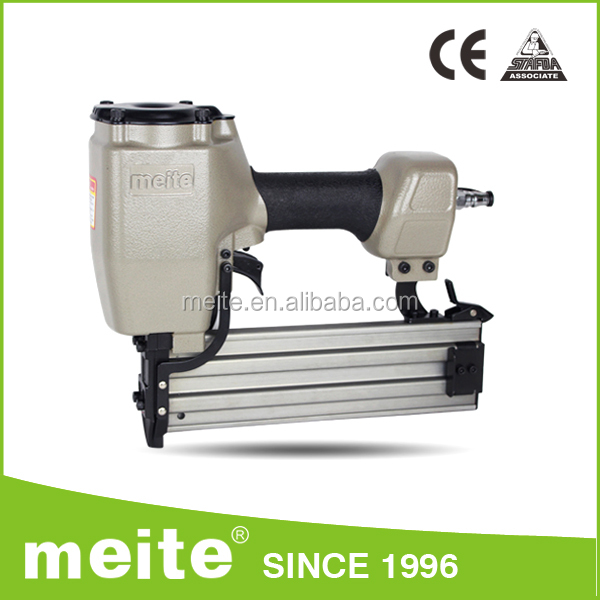 China Gold Supplier Meite ST64A Concrete and Steel Nailer Gun Air Steel Nail Power Tool Nailing Trunking Machine