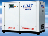 30KW 40HP rotary screw air compressor