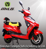 2016 Best Seller new green power electric fast speed motorcycle for adults