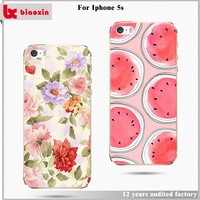 Best praise best quality for iPhone5s case 1 piece