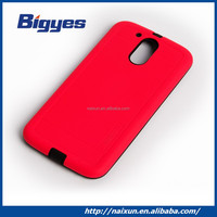 Wholesale hot sale high quality 2 in 1 custom pc tpu 5.5 inch bulk cell phone case cover manufacturer for samsung for iphone 6s