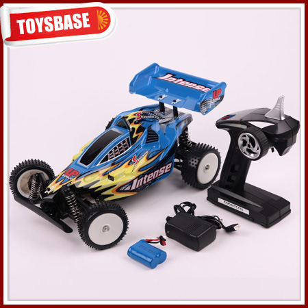 2015 Hot FC082 Mini 2.4g 1/10 Full 4CH Electric High Speed Remote fs-gt3b 2.4g 3ch battery operated rc cars with neon lights