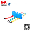 1:1000 3-phase current transformer (NRC08)