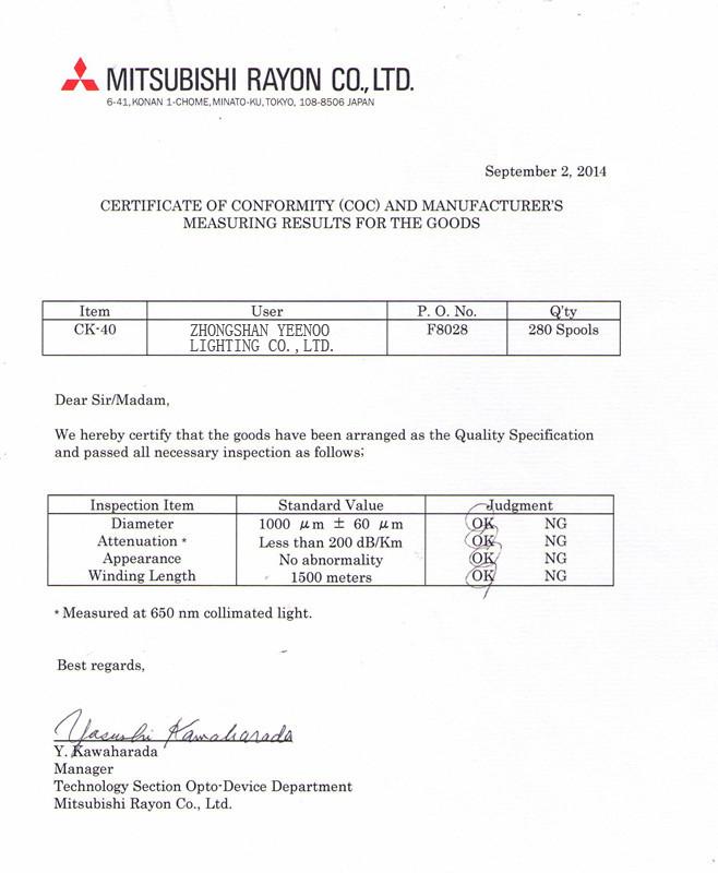 2014 Mitsubishi testing certificate.jpg