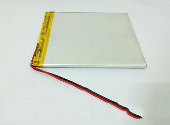 106090 6500 3.7V Lithium-ion polymer battery /rechargeable lipo polymer 6500 106090 3.7V