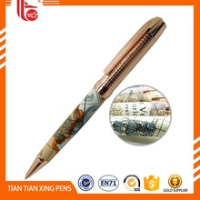 Best price of New metal Pen For Promotion from manufacturer writing instruments