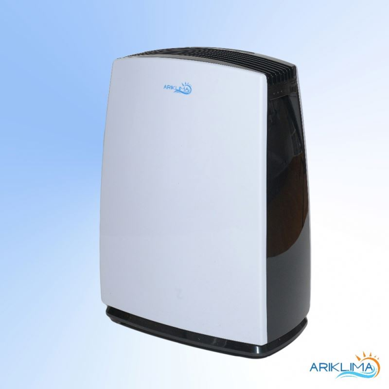 Hot sell noiseless room dehumidifier for family for removing water DH-RPD