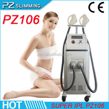 PZ LASER PZ106 950nm painless shr beauty machine