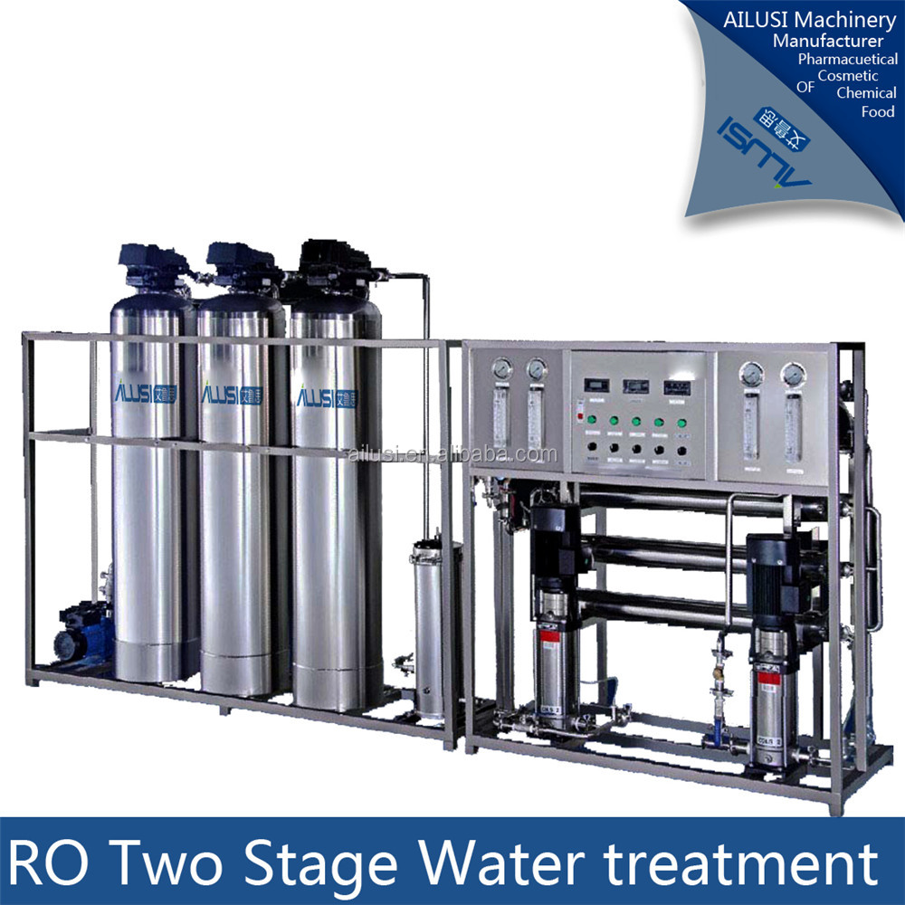 ro reverse osmosis water purifier/Water treatment for Cosmetic, Pharmaceutical, Chemical industries, food, drinking water