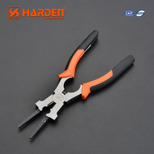 Multi Functional High Carbon Steel 210mm Professional Engineering Mig Welding Plier