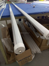 High quality Aluminium+PC Lamp Body Material and T8 Model Number led tube for office