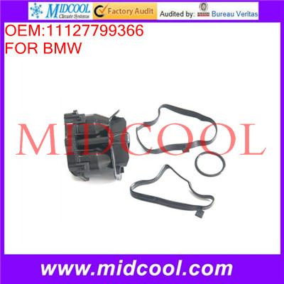 High Quality Oil Trap,Crankcase Breather OEM:11127799366