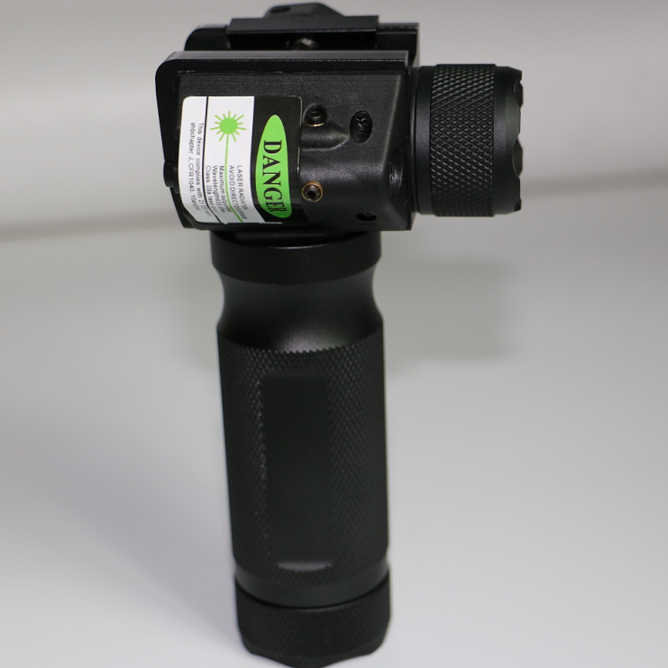 tactical adjustable green laser sight for hunting rifle