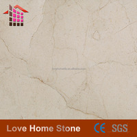Crema marfil spain marble slab price