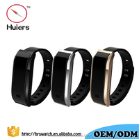 TPU bracelet TW07 smart watch for iphone and android system