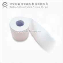 wholesale virgin wood pulp toilet paper roll on hot sale from China