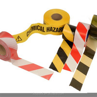 new industrial product warning tape makeup suppliers china