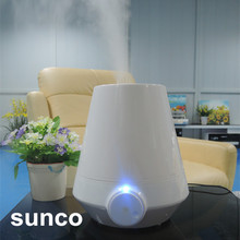 USB ultrasonic novelty portable USB mini humidifier goldarome perfume