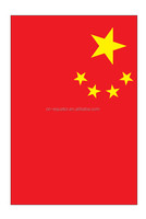 2015 design Best service OEM chinese national flag paper air freshener