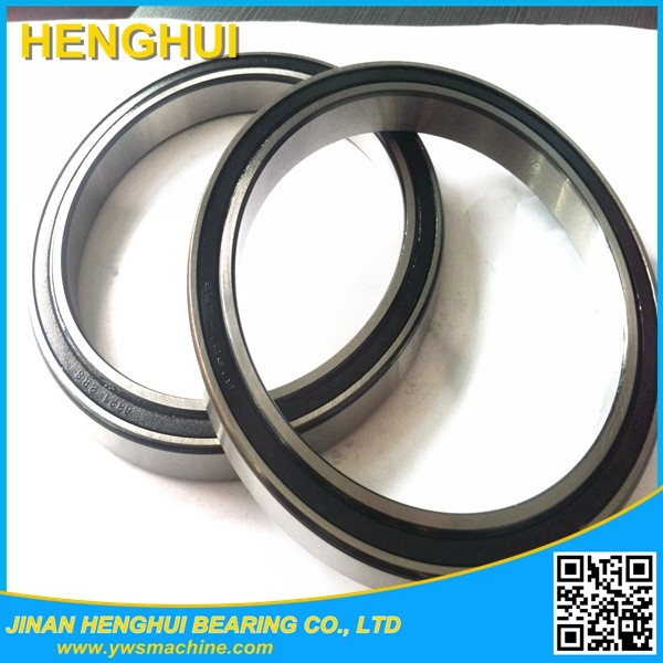 6821 2rs 61821 105X130X13mm Thin wall Section deep groove ball bearings
