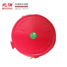 Professional Manufacturer Famous Brand BEIXIAO fire hose reel