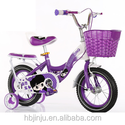 best-selling children's bicycle cartoon frame kids bike cheap freestyle bmx bikes cheap girl bike for sale with flash wheel