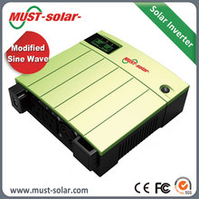 PV1100 plus Modified sine wave inverter 1400w 12v/24v dc to ac inverter