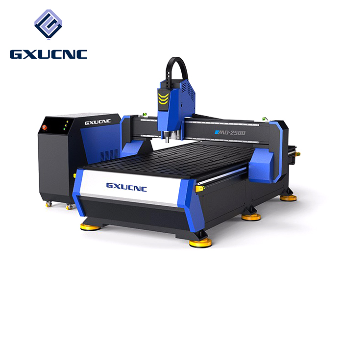 2016 Latest Design Woodworking Cnc Milling Machine 5-Axis