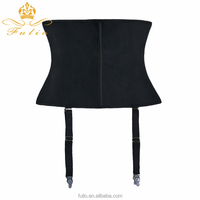 High quality Sexy women's waist Trainer corset slimming belt body shaper