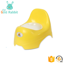 Proper price top quality baby plastic closestool