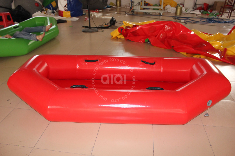 china inflatable boat/ Welding inflatable boat