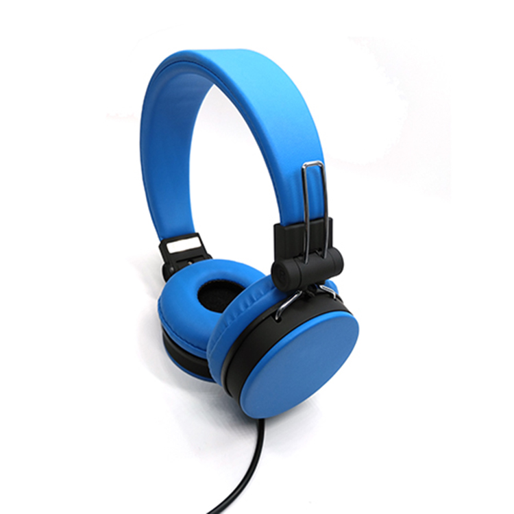 Stereo best selling promotional <strong>communications</strong> high end leatherette headphones