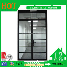 Steel Metal Type Window and Eco-Friendly Feature Window Steel Casement Window