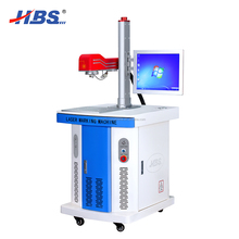 high quality low price 10w 20w 30w 50w fiber laser marking machine for metal and no metal marking