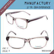 Top supplier most stylish optical frames various shapes