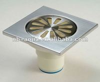 Latest fashion stainless steel sink strainer cover