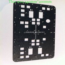OEM/ODM service high quality factory cheap mini metal CNC laser cutting stamping parts