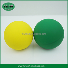 Promotion use 57/60mm rubber high bouncing ball
