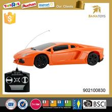 Small rc racing games radio control car for kids