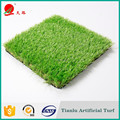 Artificial grass for roof, PE grass yarn, Anti-UV, vivid like true grass