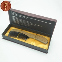Buffalo Horn Hair Comb For Man Or Woman