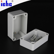Y3 series 130*80*85mm ABS pvc high-end type waterproof underground junction electrical box