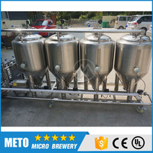 50L stainless steel beer brewing planting equipment kegs conical fermenter
