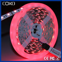 Factory magic and chasing 5050 led rope light with 3 years warranty