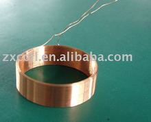 inductor coil motor coil wireless charge coil