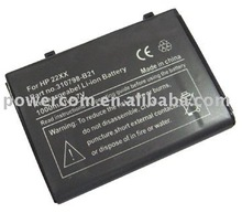 For PDA battery Compaq/HP.iPAQ 2210