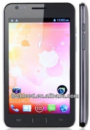hot china products wholesale mobile phone I9220 QHD